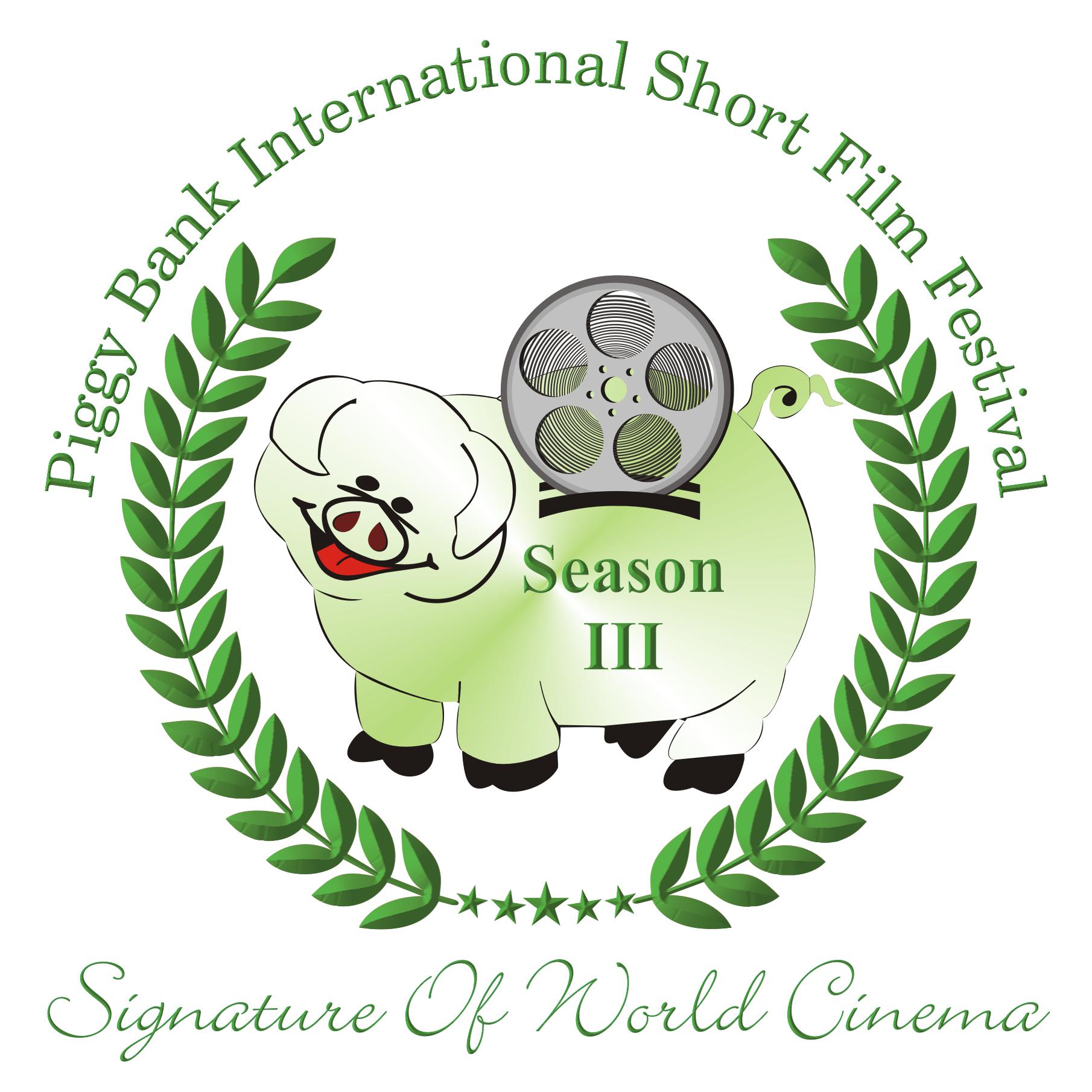 Logo Season - III PNG